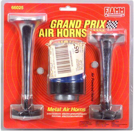 Avertisseur Grand Prix double