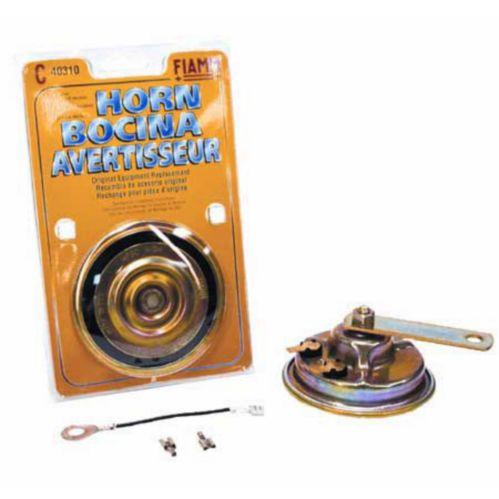 Disc (Vibrator) Horns - Low Tone