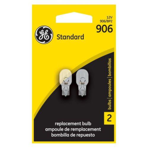 GE Replacement Bulb, 2-pk.