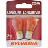 2057A Amber Sylvania Long Life Mini Bulbs | Sylvanianull