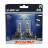 Ampoules de phare Sylvania SilverStar 9006, paq. 2 | Sylvania | Canadian Tire