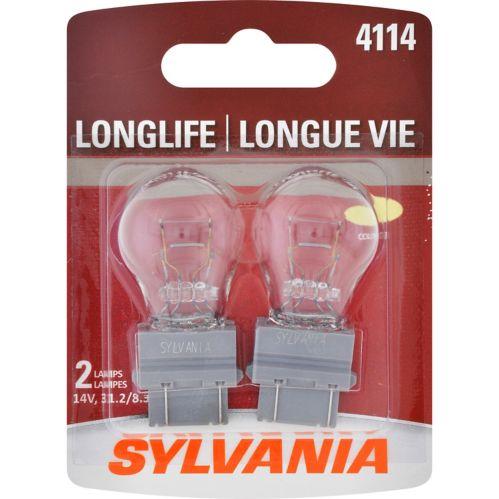 Ampoules miniatures de longue durée Sylvania 4114