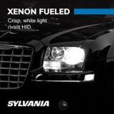 Ampoules de phare 9003 Sylvania SilverStar zXe, paq. 2 | Sylvania | Canadian Tire