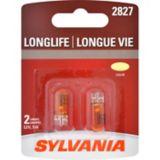 Ampoules miniatures de longue durée Sylvania 2827 | Sylvania | Canadian Tire