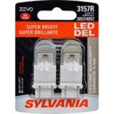 Ampoules miniatures rouges Sylvania ZEVO 3157R | Sylvania | Canadian Tire
