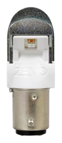 1157R Red Sylvania ZEVO® LED Mini Bulbs
