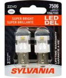 Ampoules miniatures à DEL 7506 Sylvania ZEVO   Sylvanianull