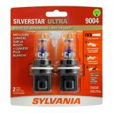 9004 Sylvania SilverStar® ULTRA Headlight Bulbs, 2-pk | Sylvania | Canadian Tire