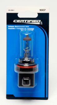 H2 Certified Halogen Headlight Bulb