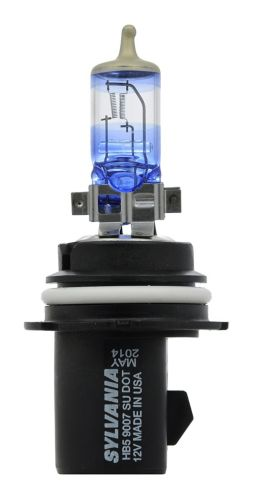 9007 Sylvania SilverStar® ULTRA Headlight Bulbs, 2-pk