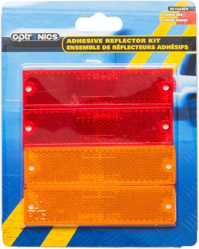 Reflective Strips, 2A-2R