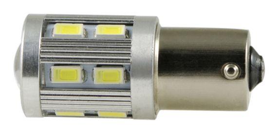 Alpena 3156 LED Bulb, Amber, 2-pk