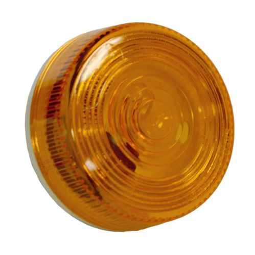 Round Automotive Clearance Light