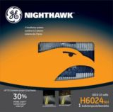 GE Nighthawk Sealed Beams, H6042 | GE | Canadian Tire