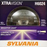 Phare scellé Xtravision, H6024 | Sylvania | Canadian Tire