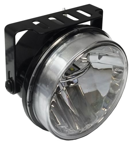 LED Round Light, 3-in