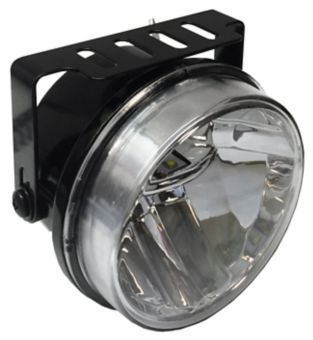 LED 3-in Round Light   Canadian Tire