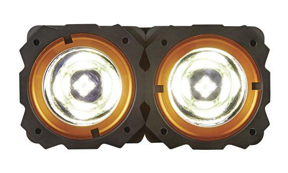 Alpena LED Modcube Lighting