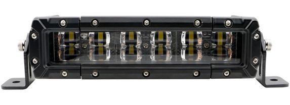 BriteLED Slim Bar 7 LED Light Bar