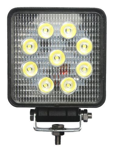 9 ampoules à DEL tout usage