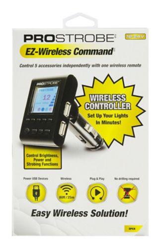 Télécommande EZ-Wireless