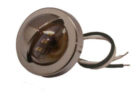 MotoMaster LED Trailer License Plate Light Product image