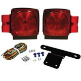 National Submersible Trailer Lighting Kit, Under 80-in | National | Canadian Tire