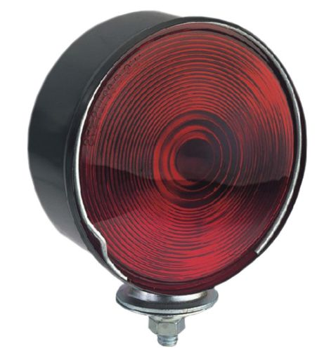 Truck Signal Lamp, Red