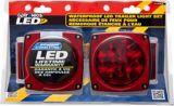 LED Submersible Trailer Light Kit | National | Canadian Tire