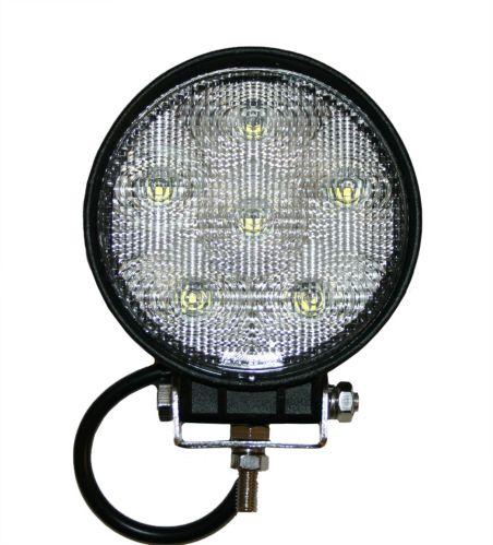 Blazer 4-in LED Work Light, Round