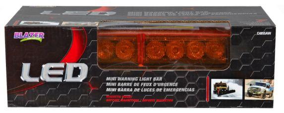 LED Mini Light Bar