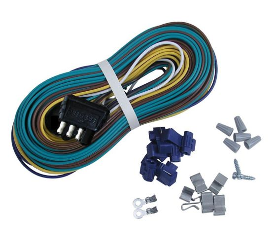 Optronics Wiring Harness Trailer Lighting Kit