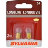 57 Sylvania Long Life Mini Bulbs | Sylvania | Canadian Tire