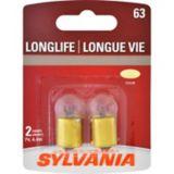 63 Sylvania Long Life Mini Bulbs | Sylvania | Canadian Tire