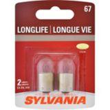 Ampoules miniatures de longue durée Sylvania 67 | Sylvania | Canadian Tire