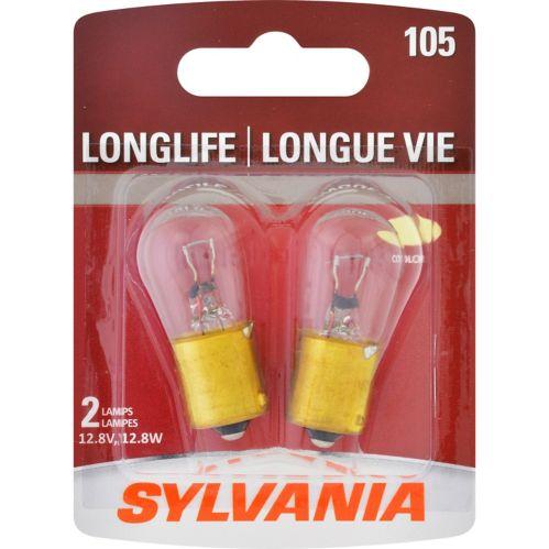 Ampoules miniatures de longue durée Sylvania 105
