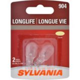 904 Sylvania Long Life Mini Bulbs | Sylvania | Canadian Tire