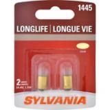 Ampoules miniatures de longue durée Sylvania 1445   Sylvania   Canadian Tire