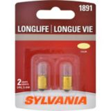 1891 Sylvania Long Life Mini Bulbs | Sylvanianull