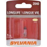 Ampoules miniatures de longue durée Sylvania 2040 | Sylvania | Canadian Tire