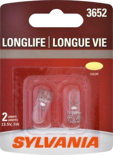 3652 Sylvania Long Life Mini Bulbs Product image