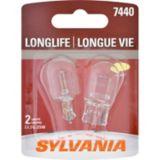 7440 Sylvania Long Life Mini Bulbs | Sylvanianull