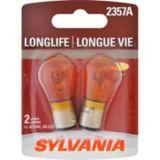 2357A Amber Sylvania Long Life Mini Bulbs | Sylvania | Canadian Tire