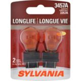 3457A Amber Sylvania Long Life Mini Bulbs | Sylvania | Canadian Tire