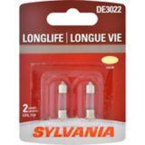 DE3022 Sylvania Long Life Mini Bulbs | Sylvania | Canadian Tire
