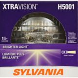 Xtravision Sealed Beams, H5001 | Sylvanianull