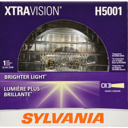 Xtravision Sealed Beams, H5001