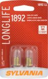 1892 Sylvania Long Life Mini Bulbs | Sylvania | Canadian Tire