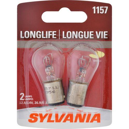 Ampoules miniatures de longue durée Sylvania 1157
