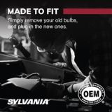 3157 Sylvania Long Life Mini Bulbs | Sylvanianull